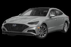 Picture of the 2022 Hyundai Sonata