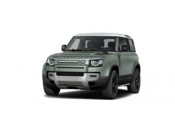 Picture of the 2022 Land Rover Defender