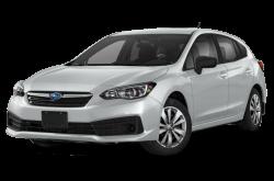 Picture of the 2022 Subaru Impreza