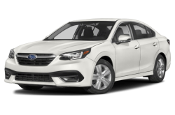 Picture of the 2022 Subaru Legacy
