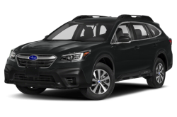 Picture of the 2022 Subaru Outback