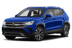 Picture of the 2022 Volkswagen Taos