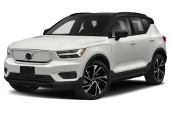 Picture of the 2022 Volvo XC40 Recharge Pure Electric