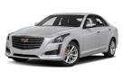 Cadillac CTS Review