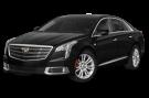 Cadillac XTS Review