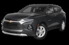Chevrolet Blazer Review