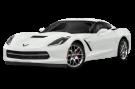 Chevrolet Corvette Review