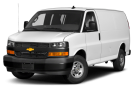 Chevrolet Express 3500 Review