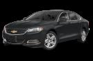 Chevrolet Impala Review
