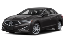 Acura ILX Review