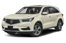 Acura MDX Review