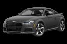 Photo of 2020 Audi TT
