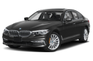 BMW 530 Review