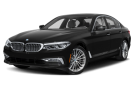 BMW 540 Review
