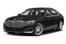 BMW 740 Review