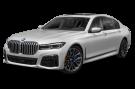 Photo of 2020 BMW 750