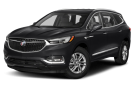 Buick Enclave Review