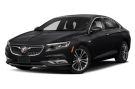 Buick Regal Sportback Review