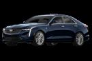 Cadillac CT4 Review
