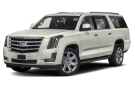Cadillac Escalade ESV Review