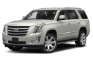 Picture of the 2020 Cadillac Escalade