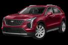 Cadillac XT4 Review
