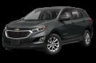 Chevrolet Equinox Review