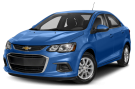 Chevrolet Sonic Review