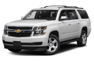 Chevrolet Suburban Review