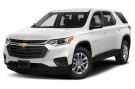 Chevrolet Traverse Review