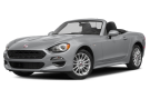 Picture of the 2020 FIAT 124 Spider