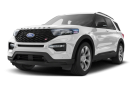Photo of 2020 Ford Explorer