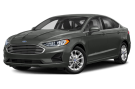 Photo of 2020 Ford Fusion