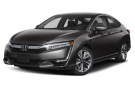 Honda Clarity Plug-In Hybrid Review