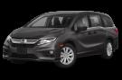 Photo of 2020 Honda Odyssey