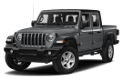 Jeep Gladiator Review