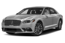 Lincoln Continental Review