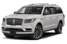 Lincoln Navigator L Review