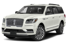 Lincoln Navigator Review