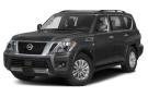 Nissan Armada Review