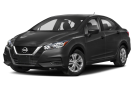 Nissan Versa Review