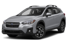 Subaru Crosstrek Review