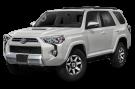 Toyota 4Runner Review