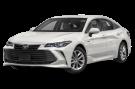 Toyota Avalon Hybrid Review