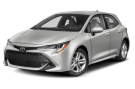 Toyota Corolla Hatchback Review