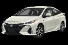 Toyota Prius Prime Review