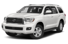 Toyota Sequoia Review