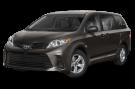 Photo of 2020 Toyota Sienna