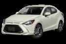 Toyota Yaris Sedan Review