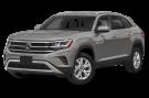 Volkswagen Atlas Cross Sport Review